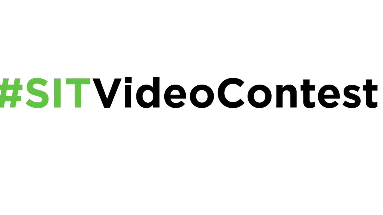 #SITVideoContest is here!