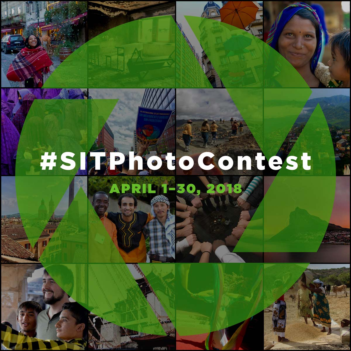 SIT's 2018 Photo Contest is Here!