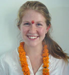 India: Public Health alumnae Elizabeth Curtis and Jess Wiken Receive Fulbright Fellowships