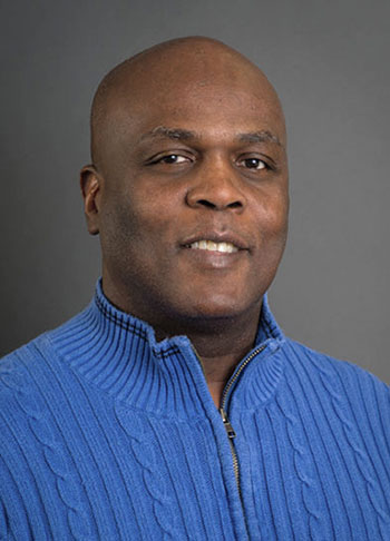 Dr. Kenneth Williams named Dean of SIT Graduate Institute