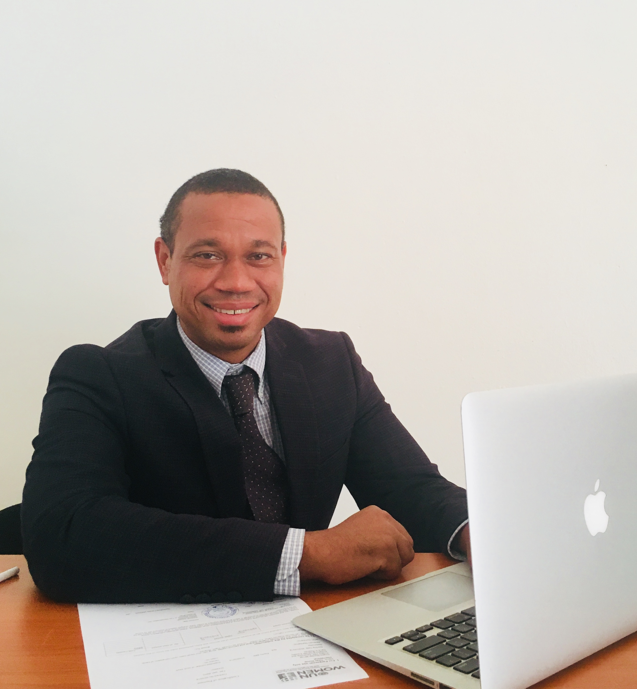 From Vermont to Rwanda and beyond: A conversation with SIT alum Jesse Routte