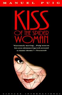 The Kiss of the Spider Woman