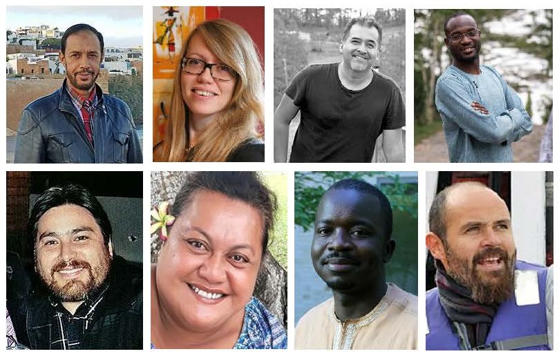 SIT Study Abroad welcomes new academic directors