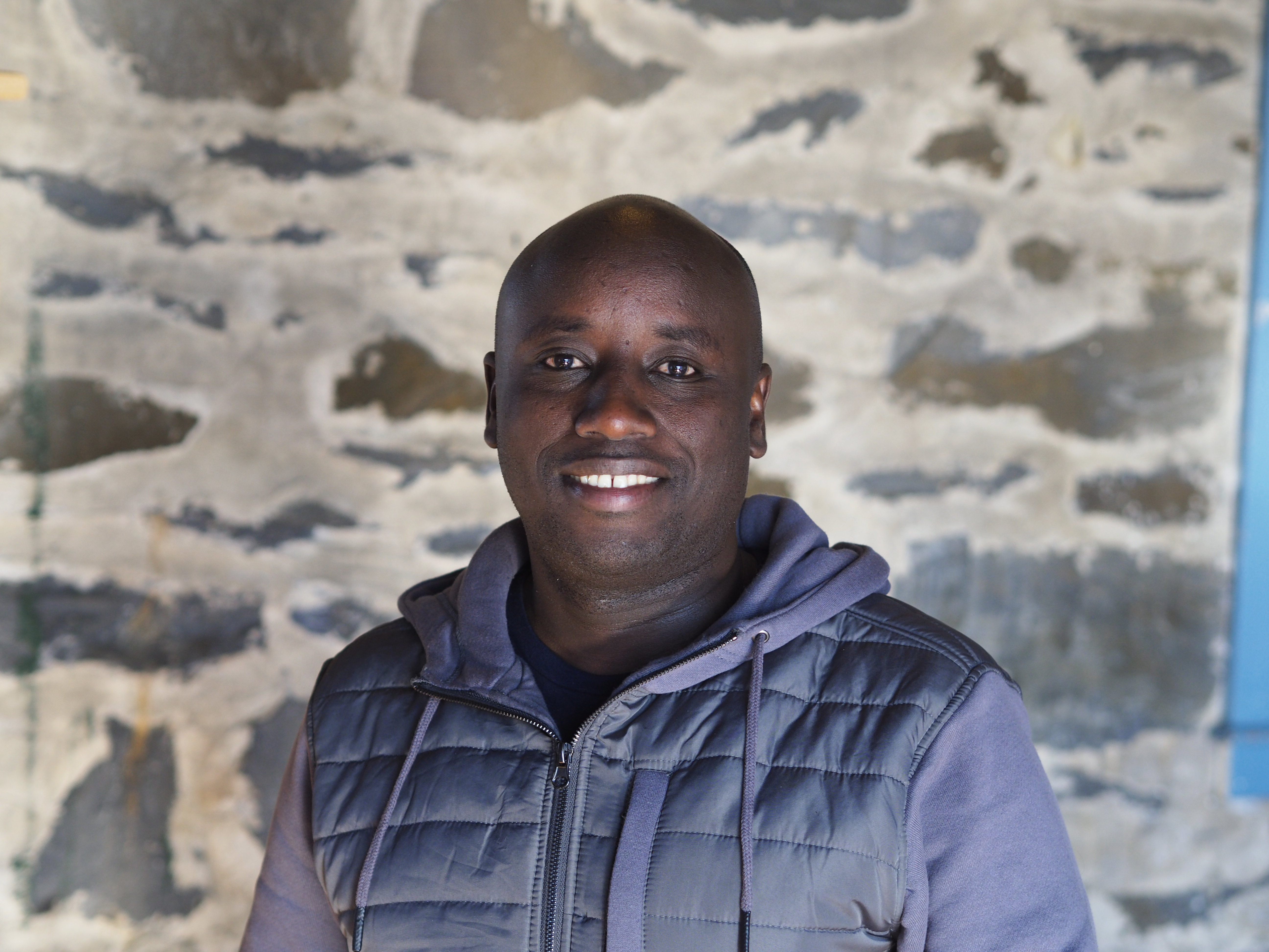Breaking the Pattern: A conversation with refugee scholar Kenneth Mukonyezi