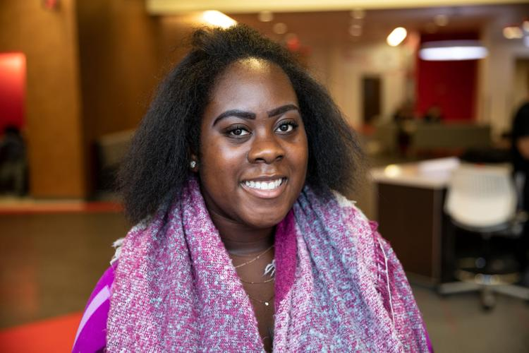 Cameroon alumna: Study abroad is 'how you grow'