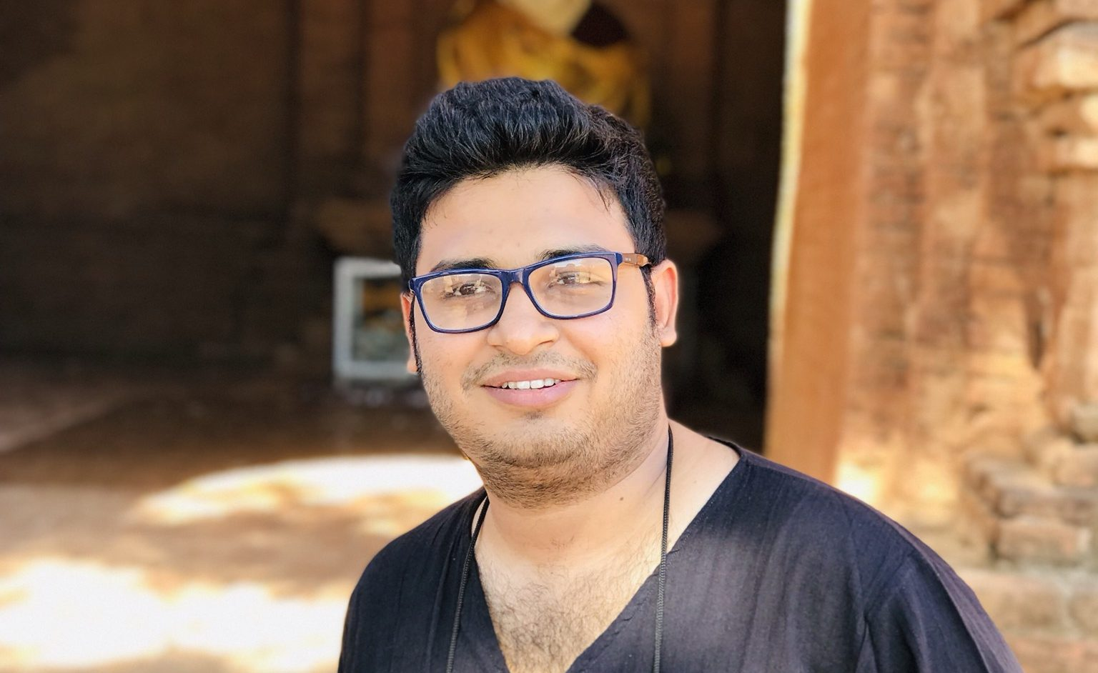Peacemaking in Myanmar: iPACE and CONTACT alum Harry Myo Lin