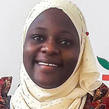 Amina Kashoro