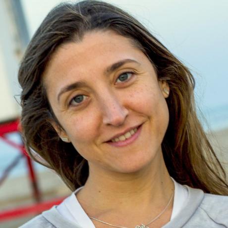 Ana Laura Lobo, PhD Candidate