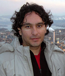 Alex Alvarez, PhD