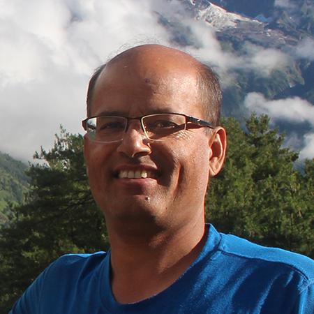 Ananta Prasad Gajurel, PhD