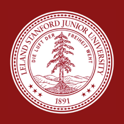 Logo - Leland Stanford Jr University