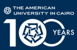 American University in Cairo United Presidential Associates Program Logo