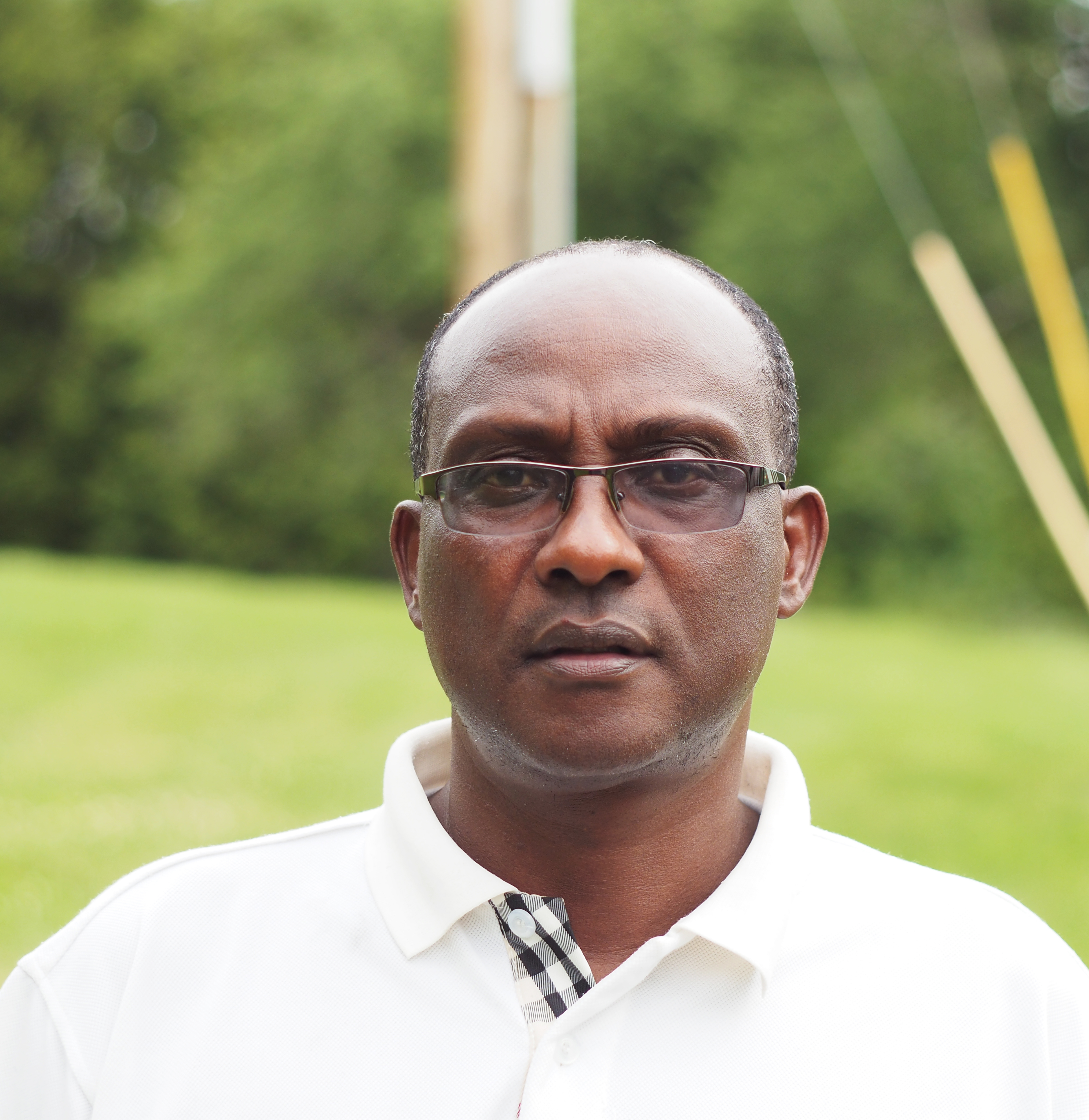 'We have moved a step': A conversation with Johnson Mugaga of Rwanda