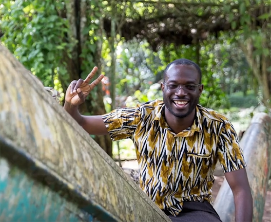 Explore Africa in the 21st Century with Kwabena Opoku-Agyemang