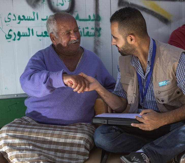 SIT program examines COVID-19 impacts on refugees' mental health